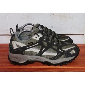 The North Face HedgeHog Goretex Hiking Shoes 8